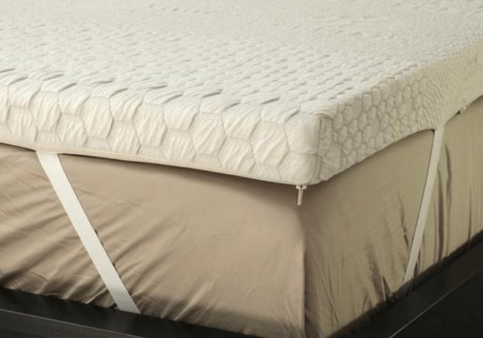Biomemoryfoam Mattress Bioposture