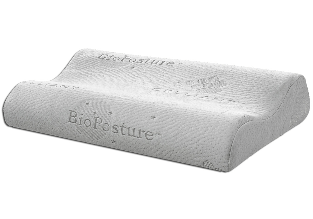 The BioMemoryFoam Pillow