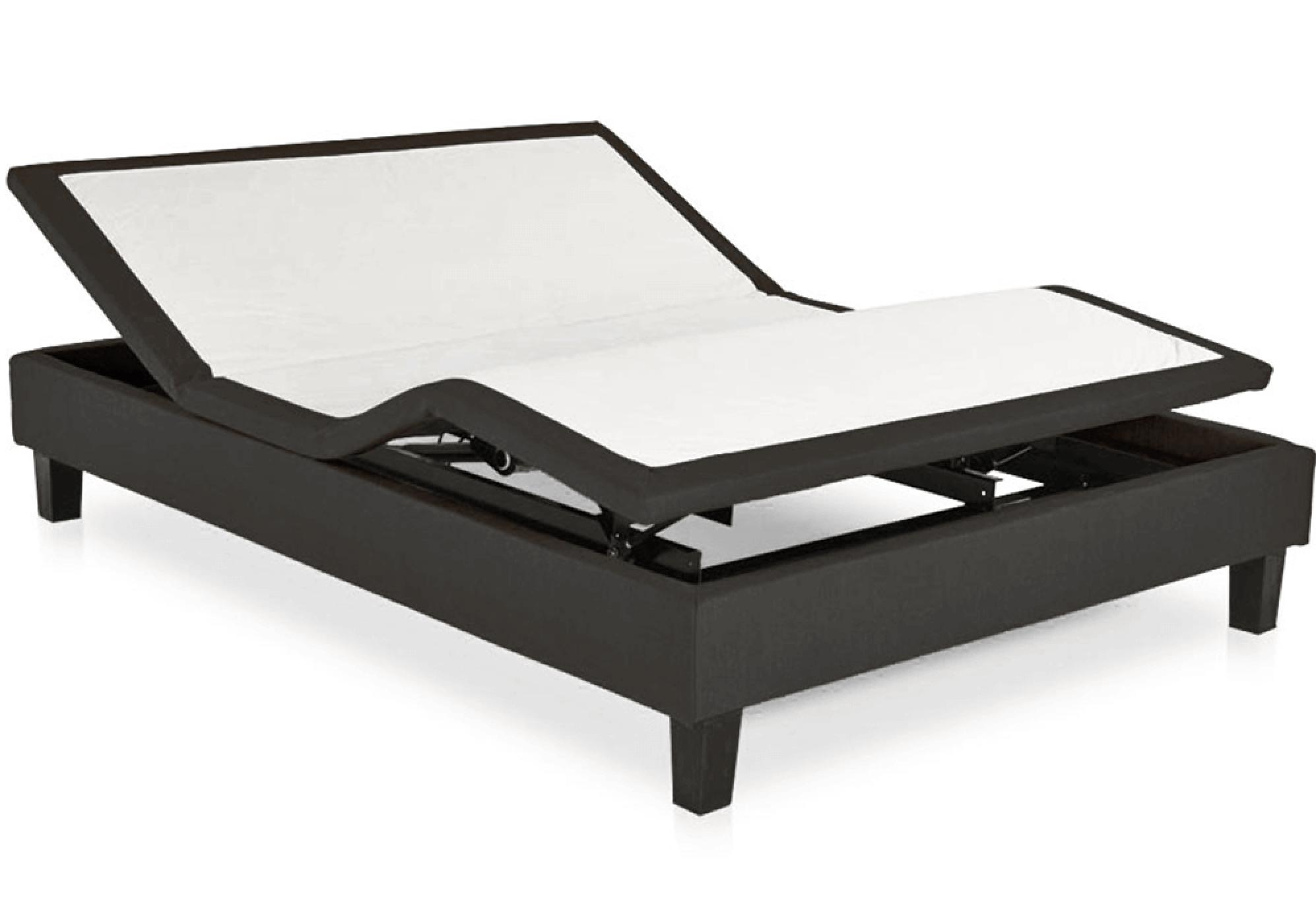 adjustable power base bioposture. Black Bedroom Furniture Sets. Home Design Ideas