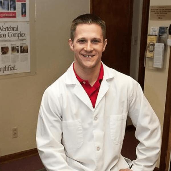 Dr. Robert Silverman